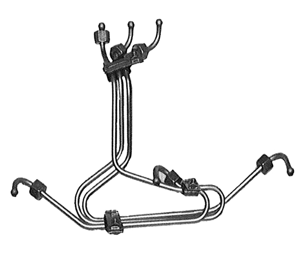 m998 hmmwv brakes